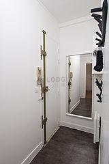 公寓 巴黎1区 - 門廳