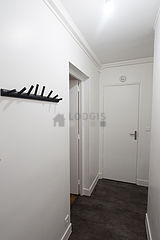 Apartamento Paris 1° - Entrada