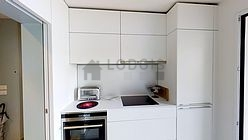 Квартира Париж 12° - Кухня