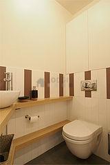 Apartamento París 12° - WC