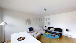 Appartement Boulevard Diderot Paris 12°