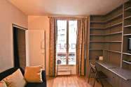 Apartamento Paris 15° - Salaõ