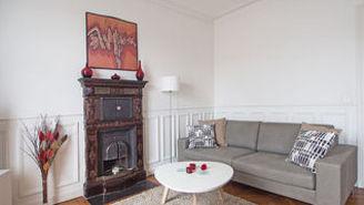 公寓 Rue Allard Val de marne est