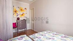 Apartment Val de marne est - Bedroom