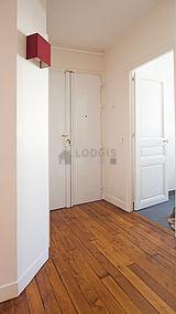 Appartement Val de marne est - Entrée