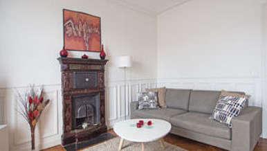 Saint-Mandé 1個房間 公寓