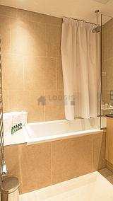 Wohnung Paris 5° - Badezimmer 2