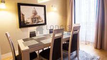 公寓 巴黎5区 - 饭厅
