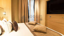 公寓 巴黎5区 - 卧室 2