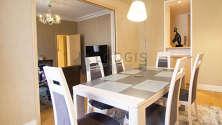 Apartamento Paris 5° - Sala de jantar