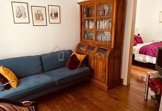 Appartement 1 chambre Paris 18° Montmartre