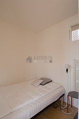 Wohnung Paris 11° - Alkoven