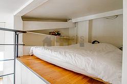 公寓 巴黎4区 - 双层床铺