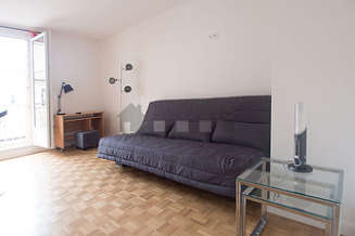 Studio Paris 17° Batignolles