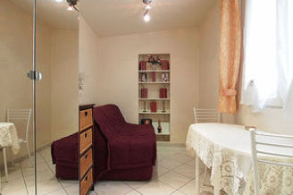 Apartamento Rue Notre-Dame De Nazareth París 3°