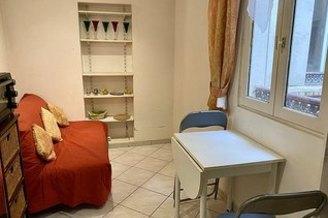 Appartement Rue Notre-Dame De Nazareth Paris 3°