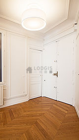公寓 巴黎9区 - 門廳