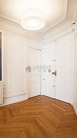 Apartamento Paris 9° - Entrada