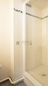 Apartment Paris 9° - Bathroom 2