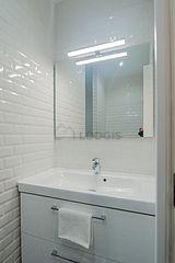 Apartment Paris 19° - Bathroom