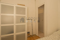 Квартира Париж 17° - Альков