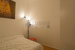 Apartamento Paris 17° - Alcova