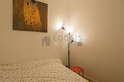 Appartamento Parigi 17° - Alcova