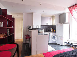 Apartamento Paris 6° - Salaõ