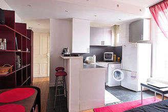 Luxembourg Paris 6° 1 Schlafzimmer Wohnung