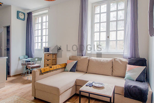 Квартира Rue De Paris Val de marne est