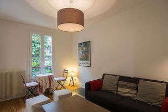 Porte de Clignancourt París 18° 1 dormitorio Apartamento