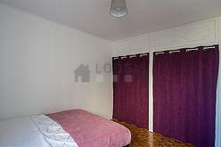 Apartamento París 19° - Dormitorio 3