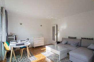 Buttes Chaumont París 19° 3 dormitorios Apartamento
