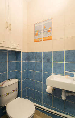 Location appartement 3 chambres avec ascenseur, concierge et local ...