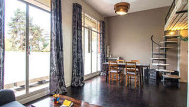 Boulogne Billancourt 1 спальня Квартира