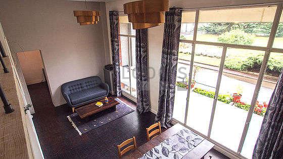 Apartment Haut De Seine Nord   Living Room