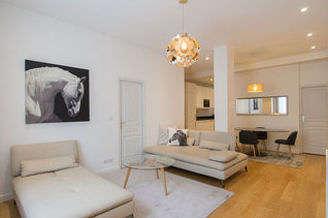 Neuilly-Sur-Seine 2ベッドルーム アパルトマン