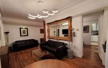 Trocadéro – Passy Paris 16° 2 quartos Apartamento