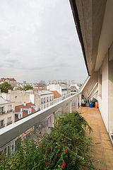 Квартира Val de marne est - Терраса