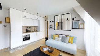 Appartement Rue De Lyon Paris 12°