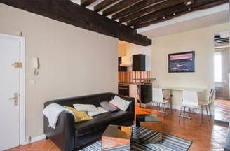 Apartment Rue Du Faubourg Saint Antoine Paris 12°