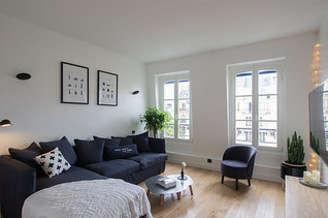Luxembourg Париж 6° 2 спальни Квартира