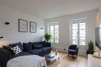 Luxembourg Paris 6° 2 bedroom Apartment