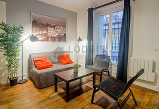 Appartement Rue Du Chateau Landon Paris 10°