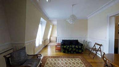 Vaugirard – Necker Париж 15° 1 спальня Квартира