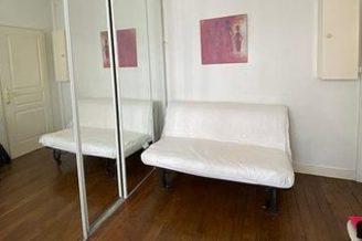 Apartamento Rue De Belfort París 11°