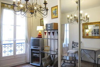 Appartamento Rue De Belfort Parigi 11°