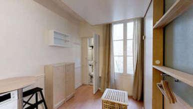 Commerce – La Motte Picquet Parigi 15° monolocale