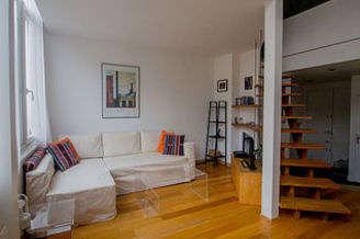 Ternes – Péreire 巴黎17区 1个房间 双层公寓