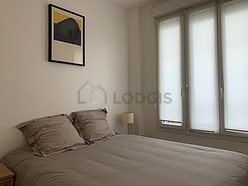 Квартира Париж 2° - Спальня